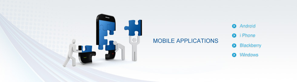 Mobile applications india